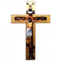 Cruce de perete, 14/24 cm