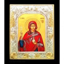 Icoana 19X24 cm, Sfanta Maria Magdalena