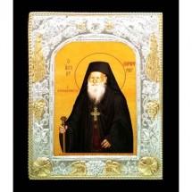Icoana 19X24 cm, Sfantul Porfirie Kavsokalivitul