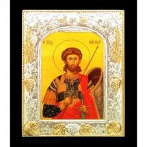 Icoana 19X24 cm, Sfantul Victor