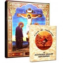 Carte de Rugaciuni si Icoana Rastignirea Domnului