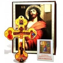 Iisus Hristos _ Icoana, Cruce de Perete si Acatist